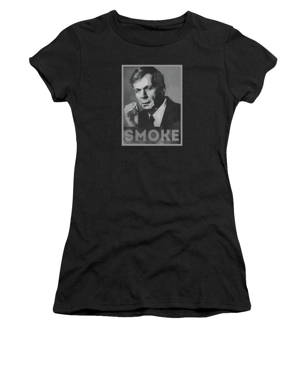 X-files Women's T-Shirts
