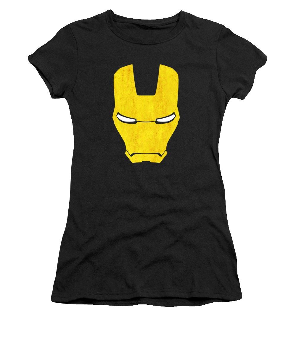 Superhero Photographs Women's T-Shirts