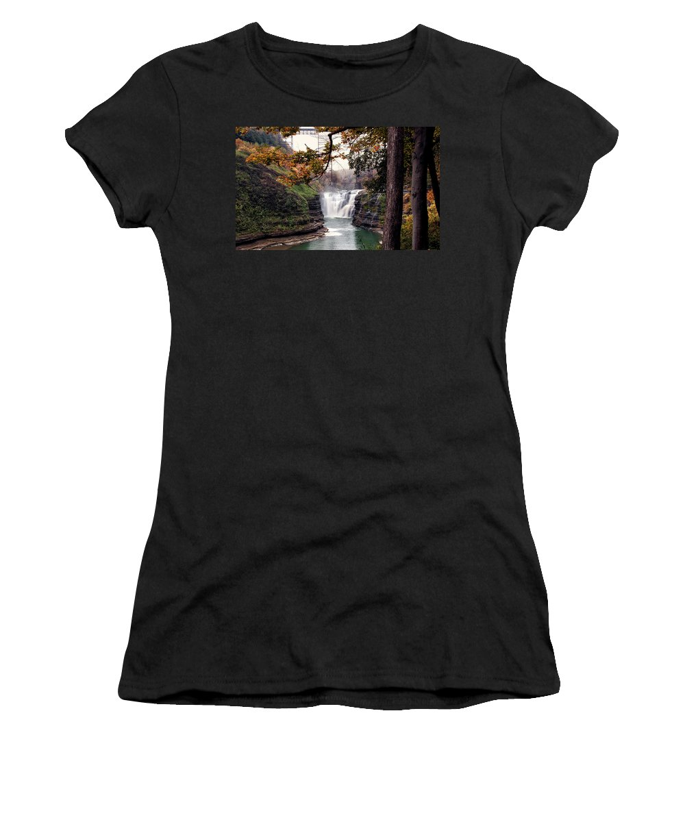 Geologic Feature Women's T-Shirts