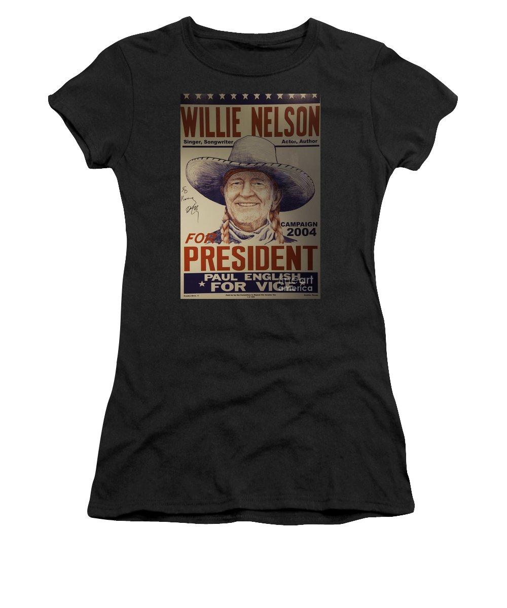 Ir Photographs Women's T-Shirts