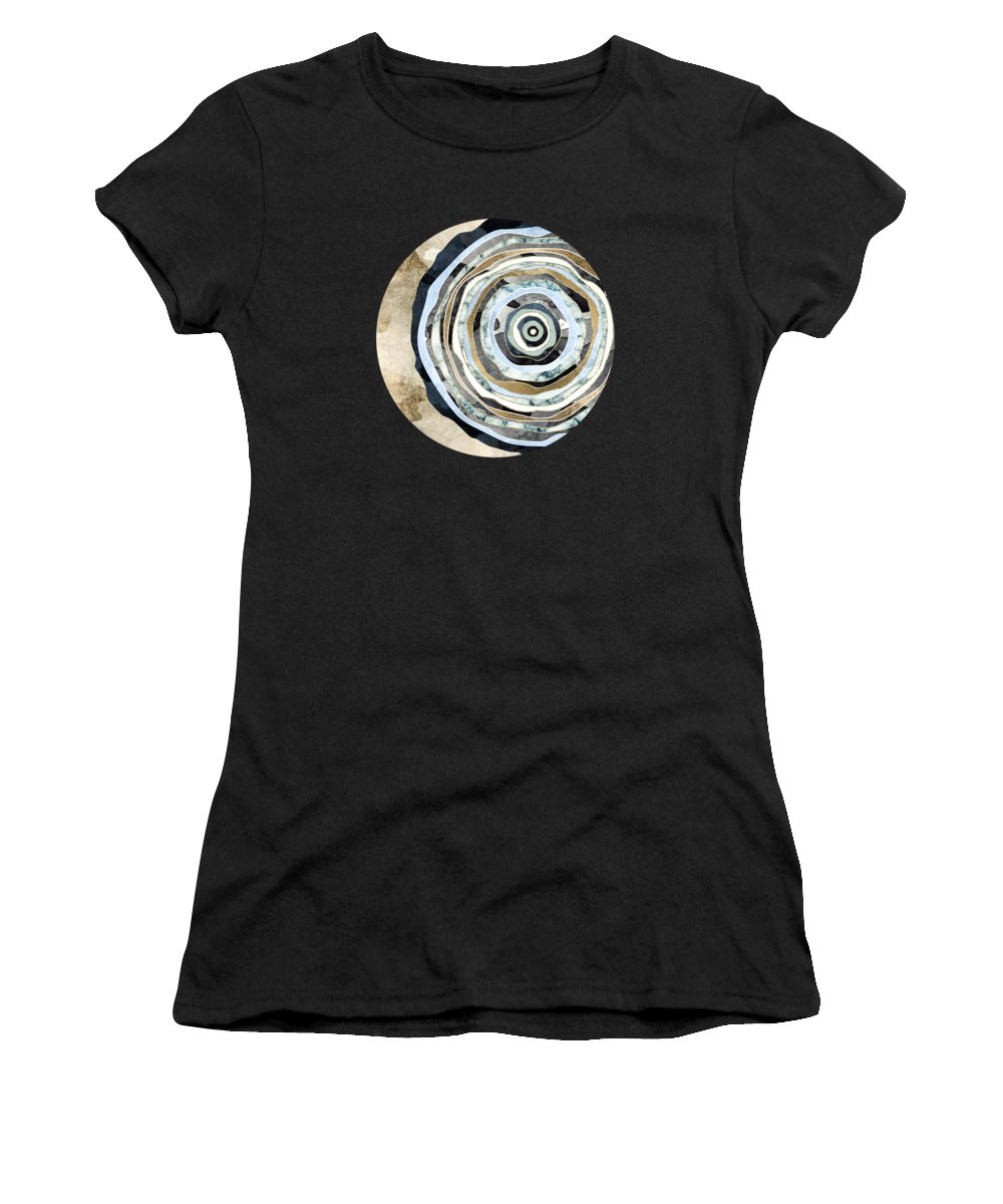 Tree Rings Women's T-Shirts