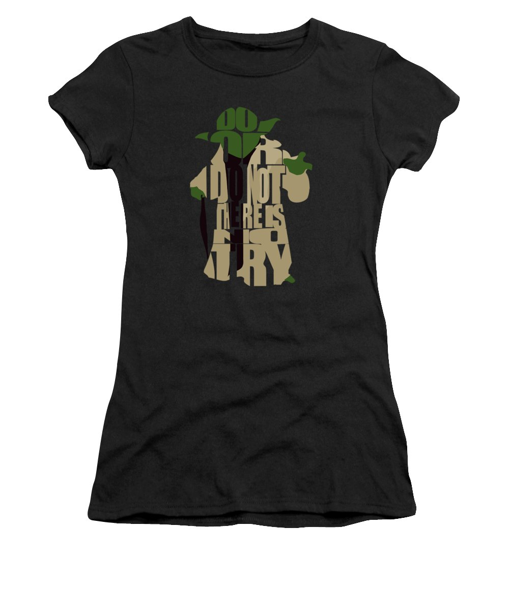 Creative Women's T-Shirts