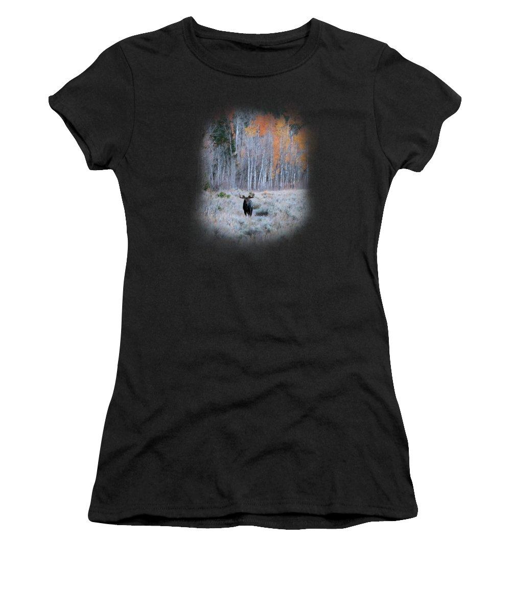 Grand Teton National Park Women's T-Shirts