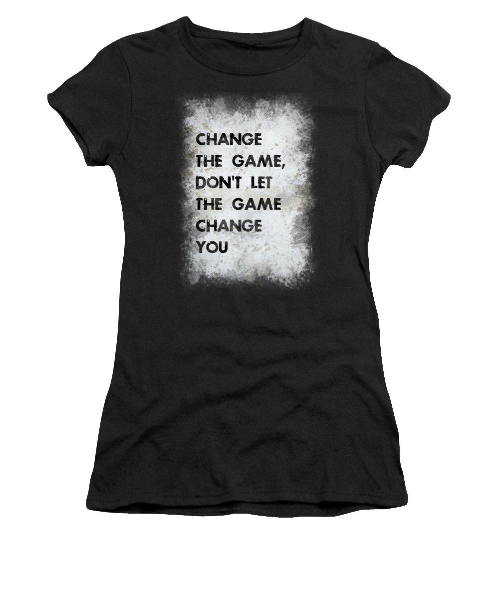Faded Women's T-Shirts