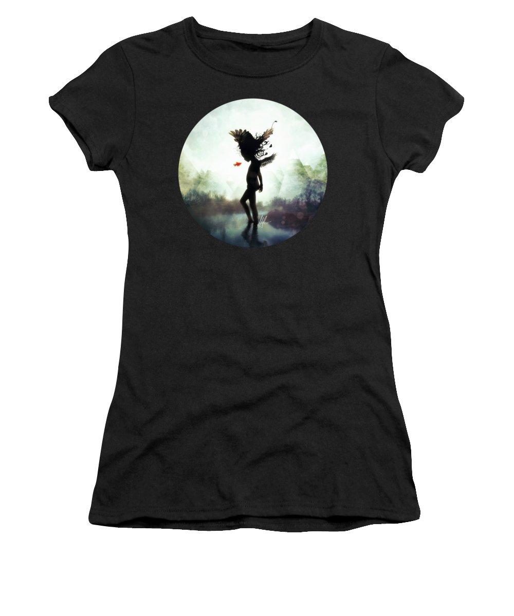 Imagination Women's T-Shirts