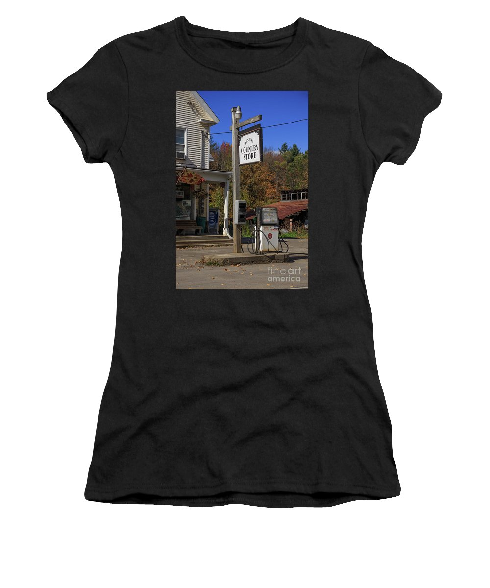 Roxbury Photographs Women's T-Shirts