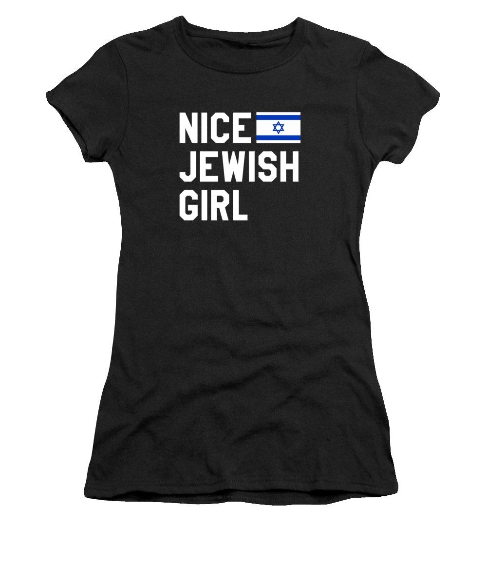 Jewish girl nice 14 Reasons