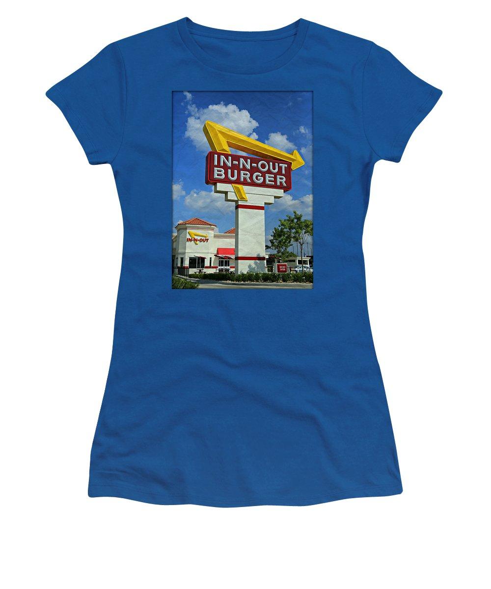 Buns Women's T-Shirts