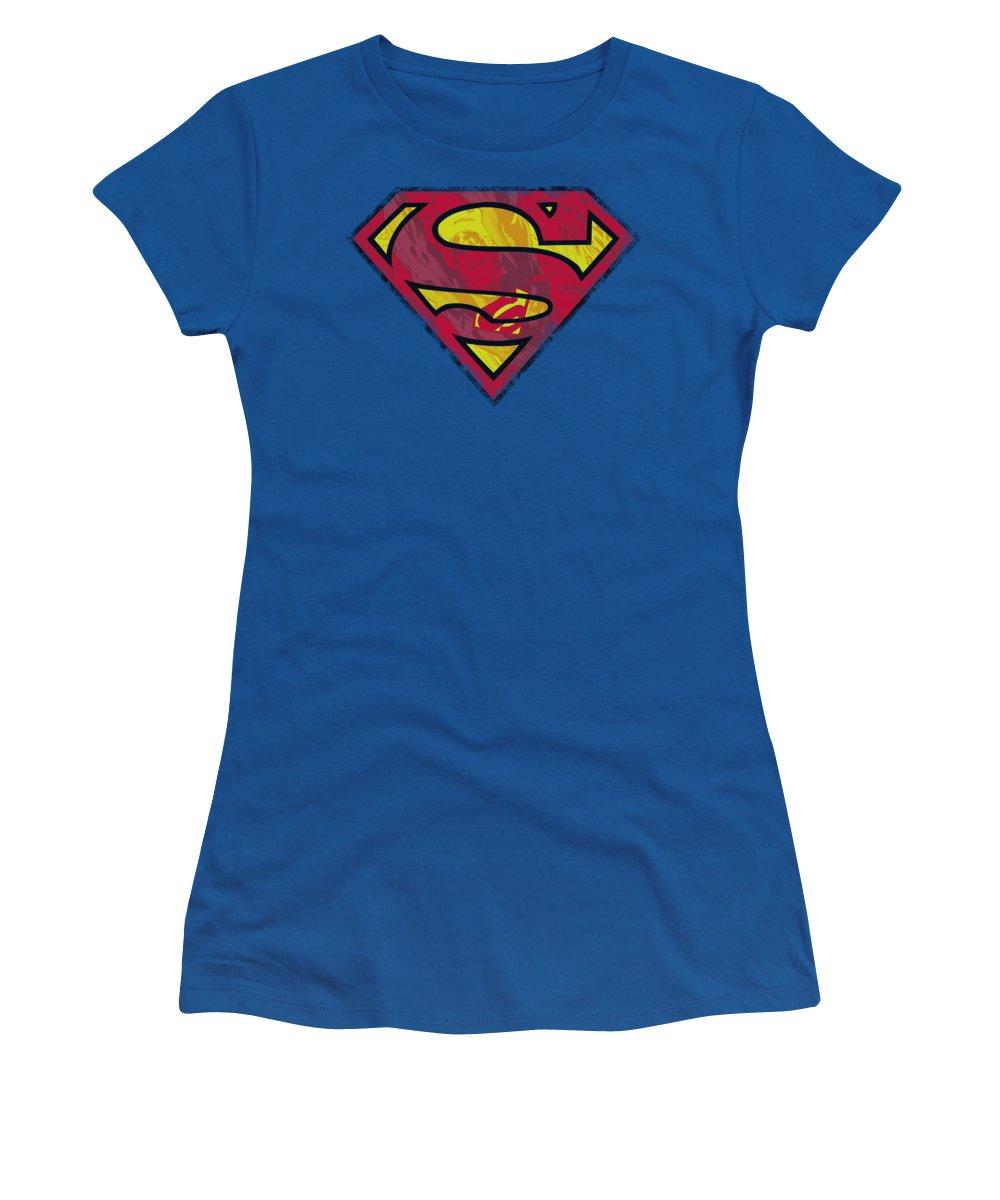 Man Women's T-Shirts