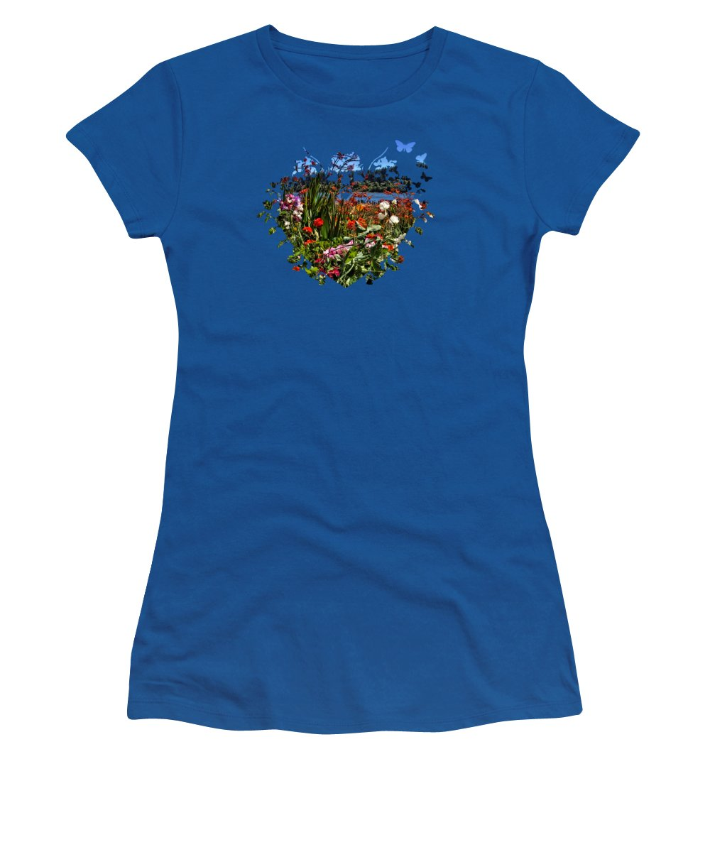 Artichoke Junior T-Shirts