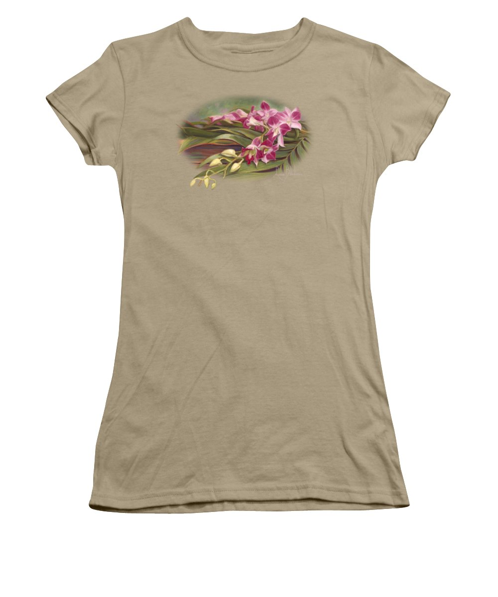 Orchids Junior T-Shirts