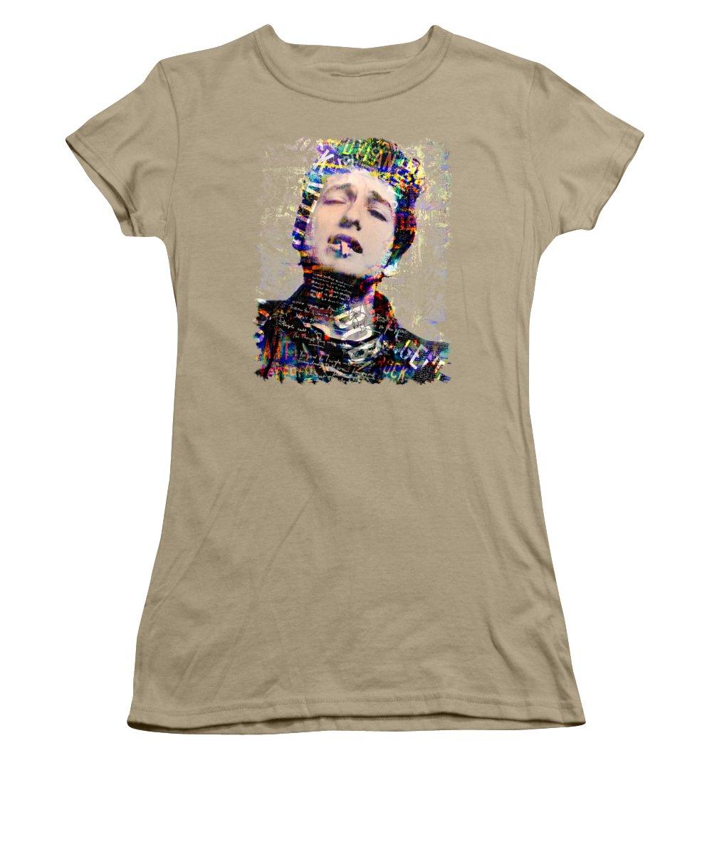 Bob Dylan Junior T-Shirts