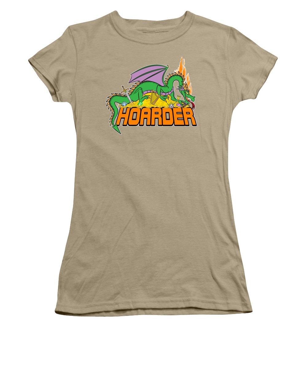 Dungeon Junior T-Shirts