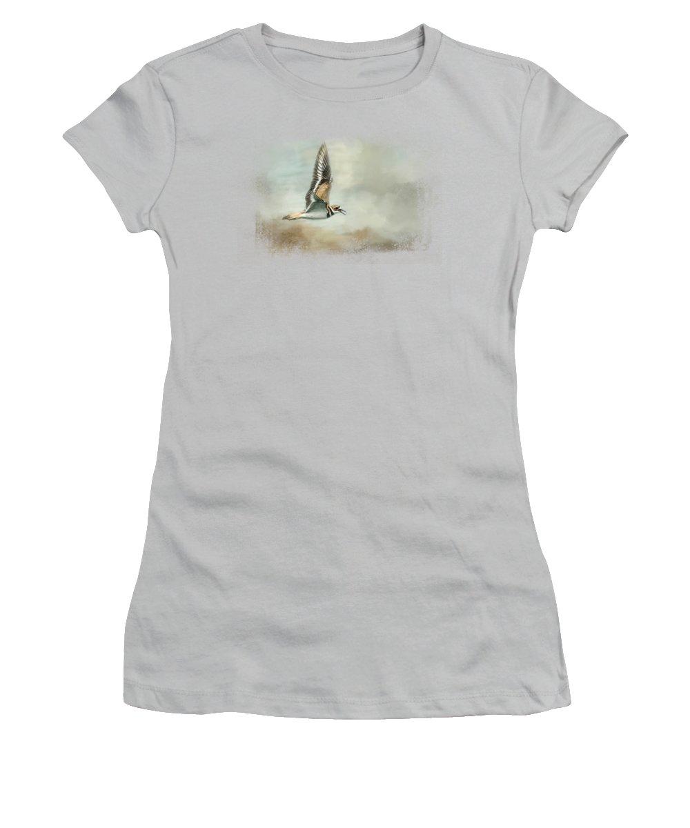 Killdeer Junior T-Shirts