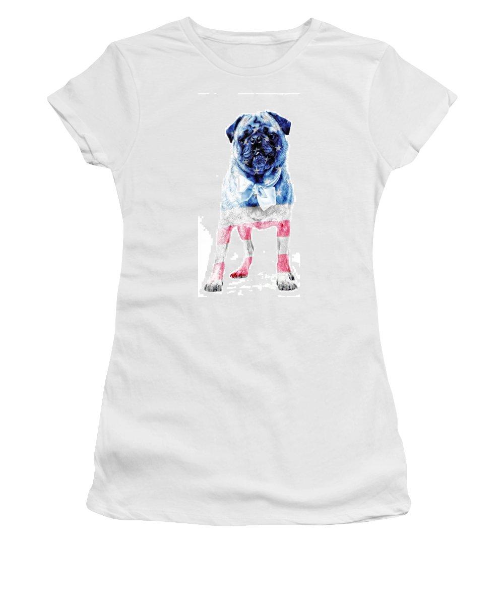 Breed Of Dog Women's T-Shirts