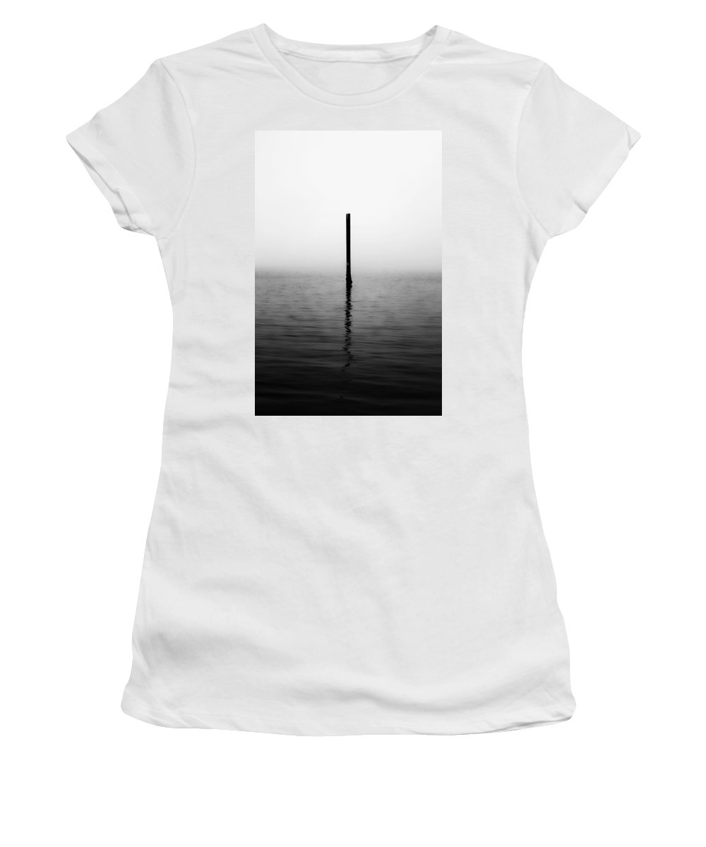 Vancouver Women's T-Shirt (Athletic Fit) featuring the photograph Only One by The Artist Project