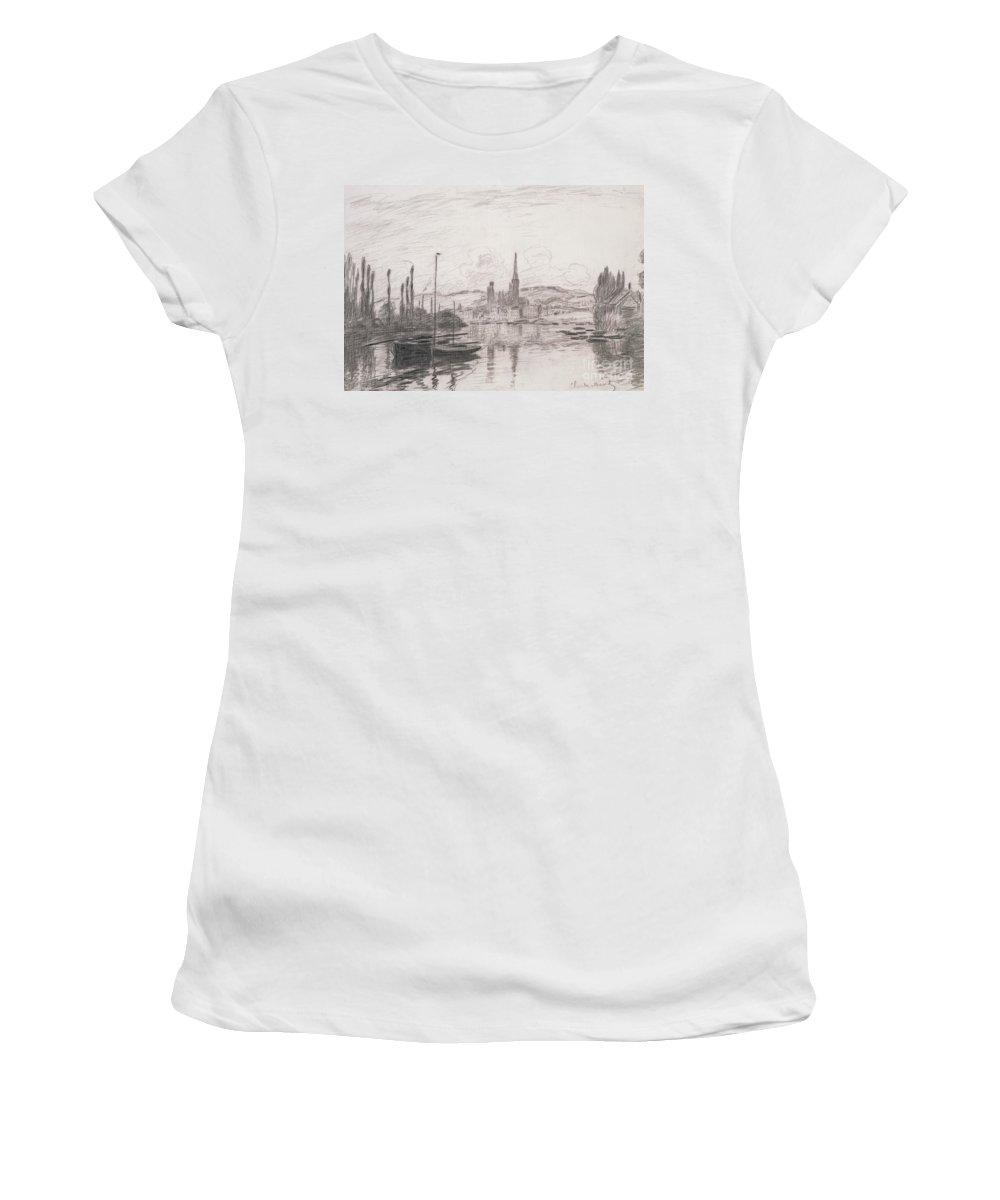 Monet Women's T-Shirts