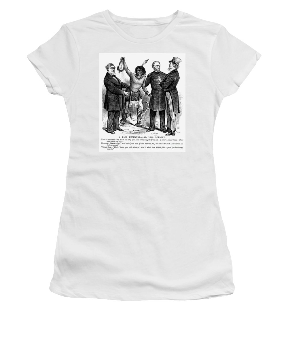 Department Of The Army Women's T-Shirts