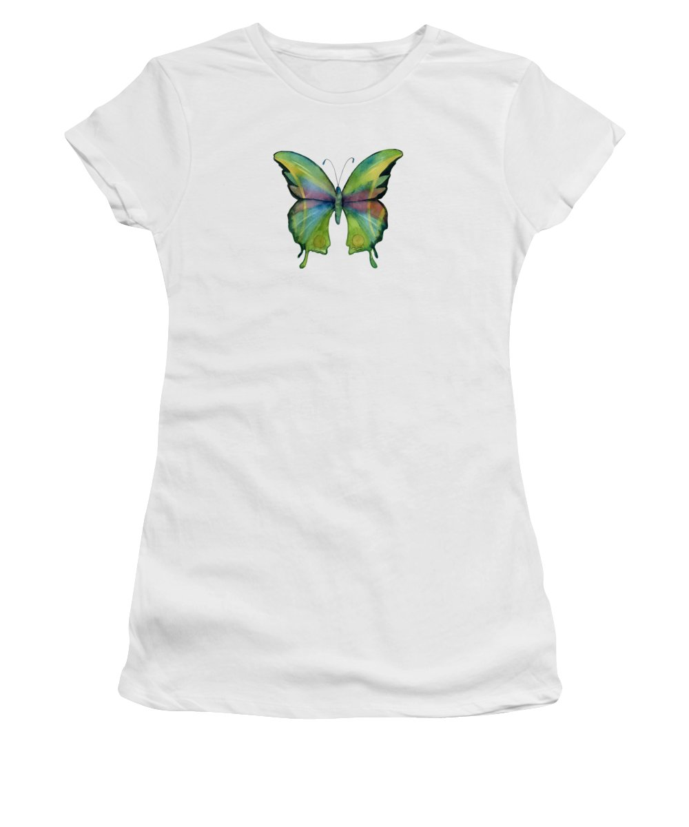 Lime Women's T-Shirts