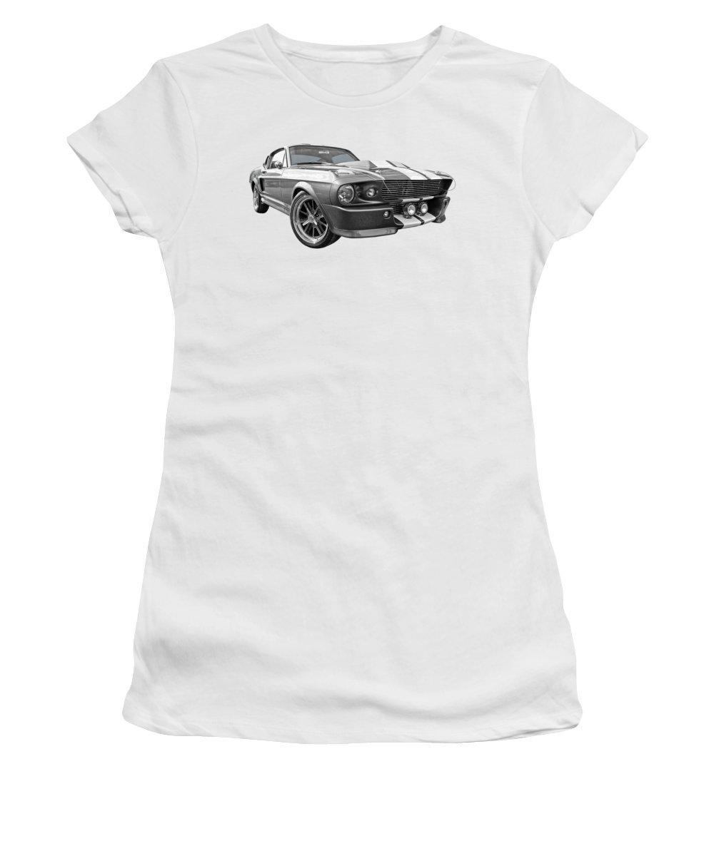 Dramatic Women's T-Shirts