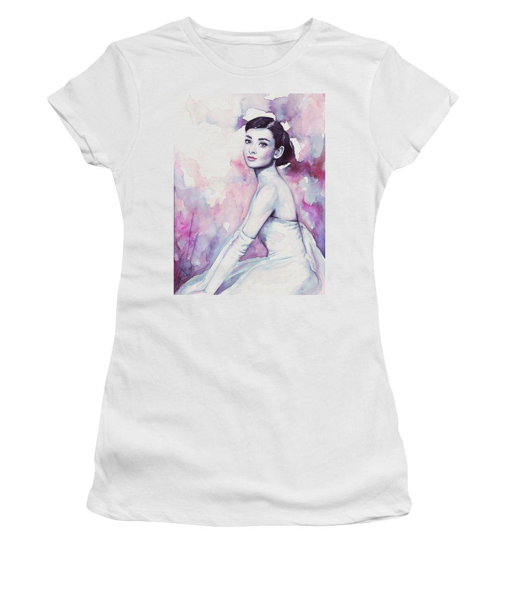 Actors Women's T-Shirts