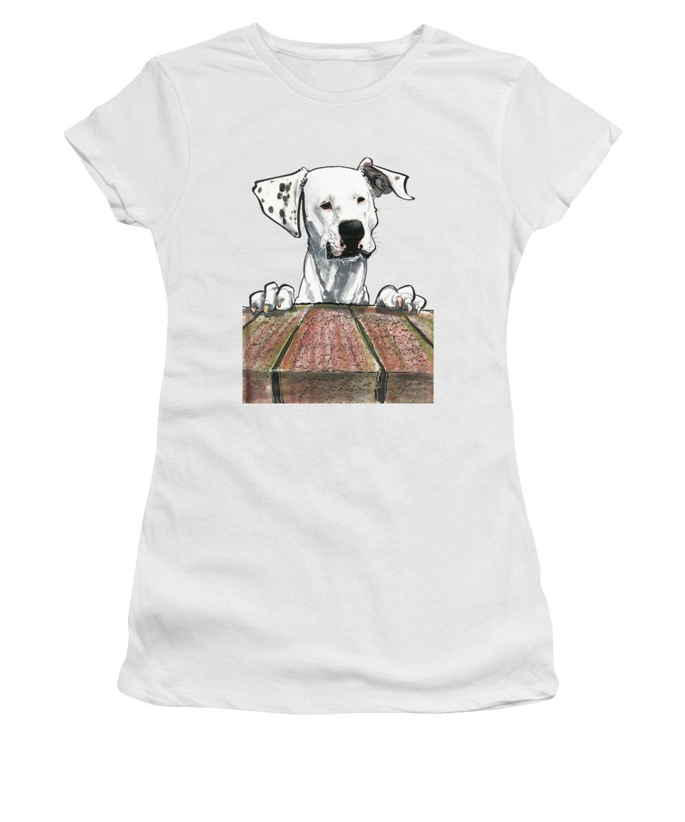Mutt Women's T-Shirts