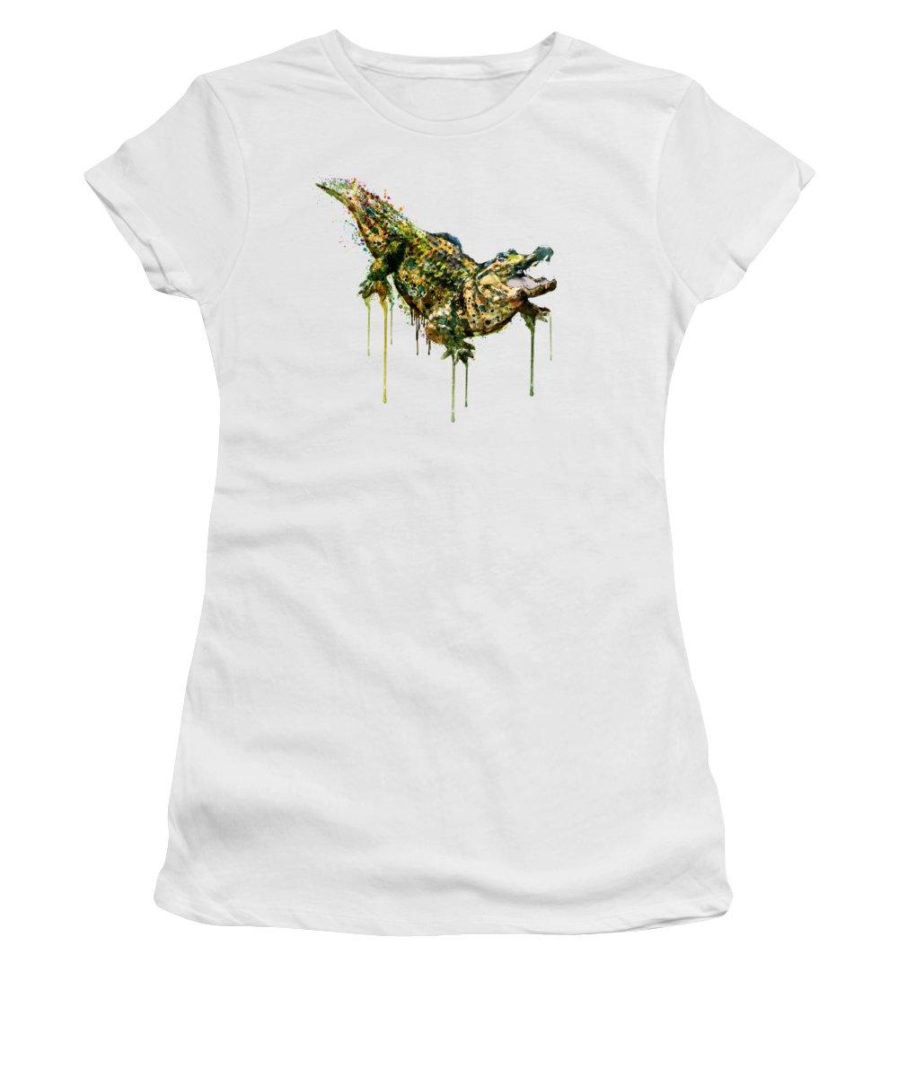 Alligator Junior T-Shirts