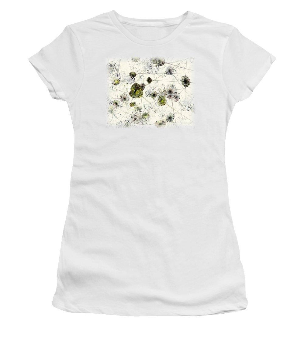 Biology Women's T-Shirts