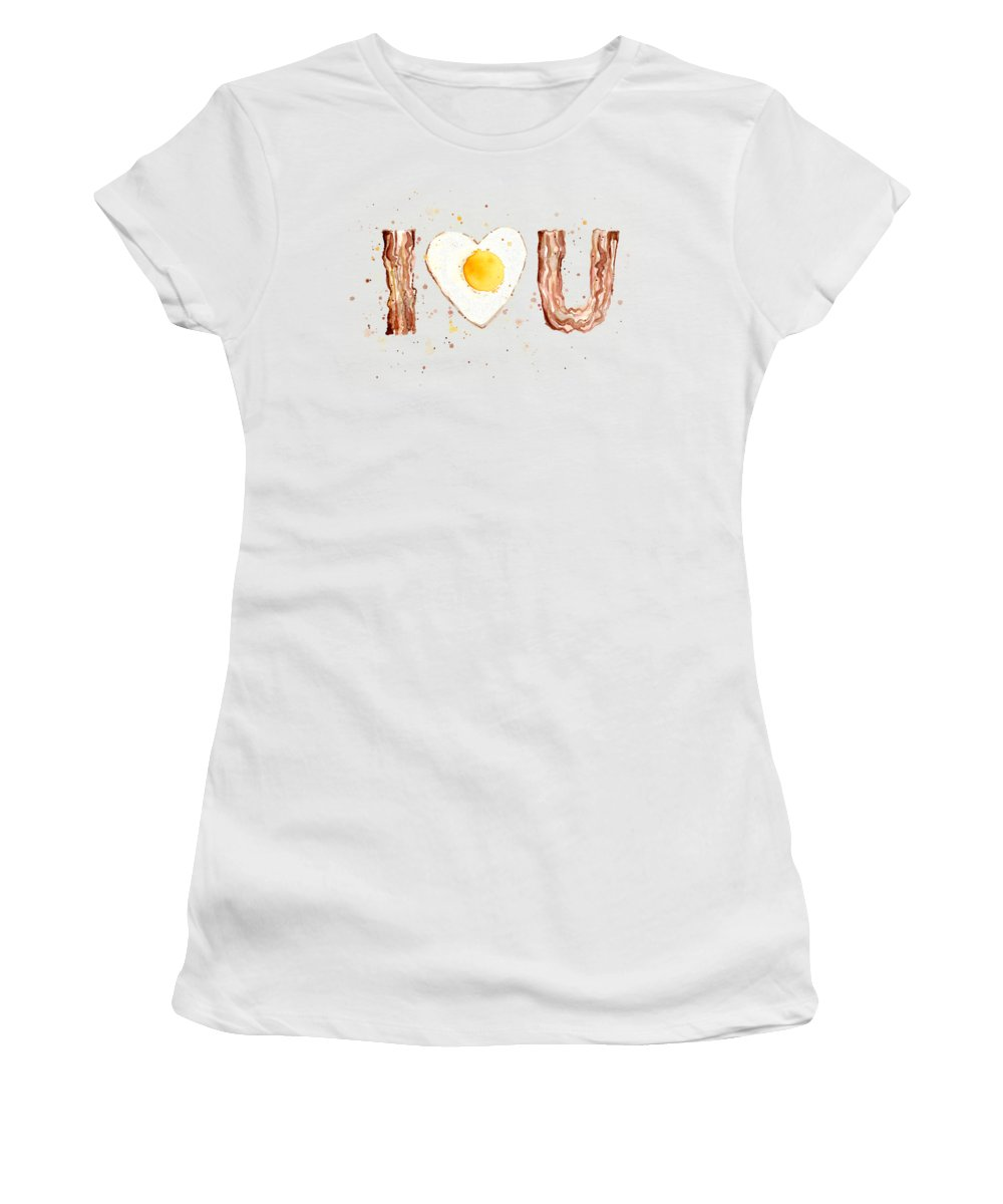 Designs Similar to Bacon And Egg Love