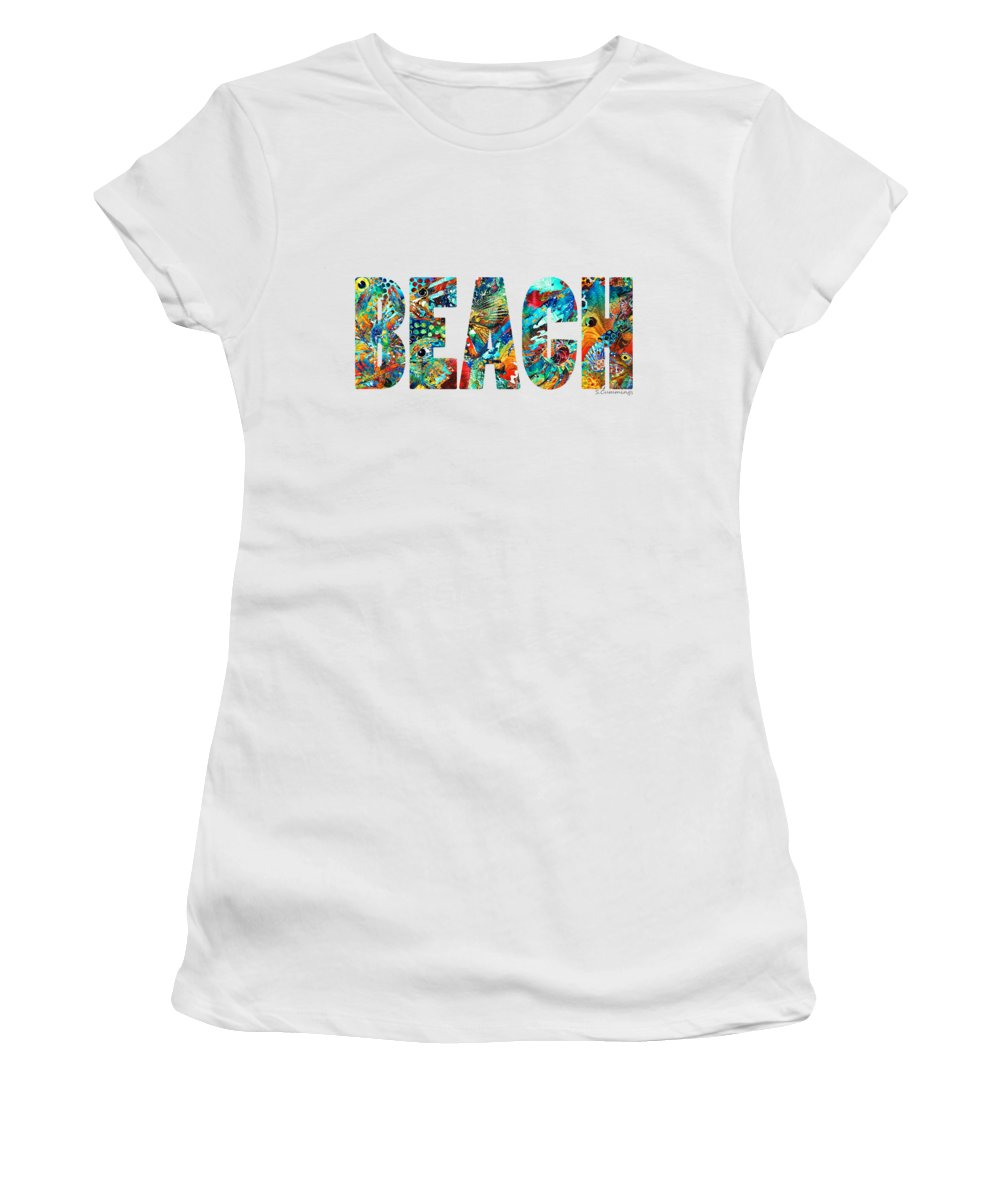 Vacation Women's T-Shirts