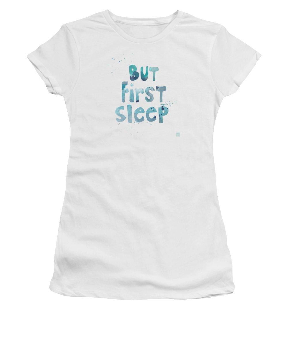 Home Women's T-Shirts