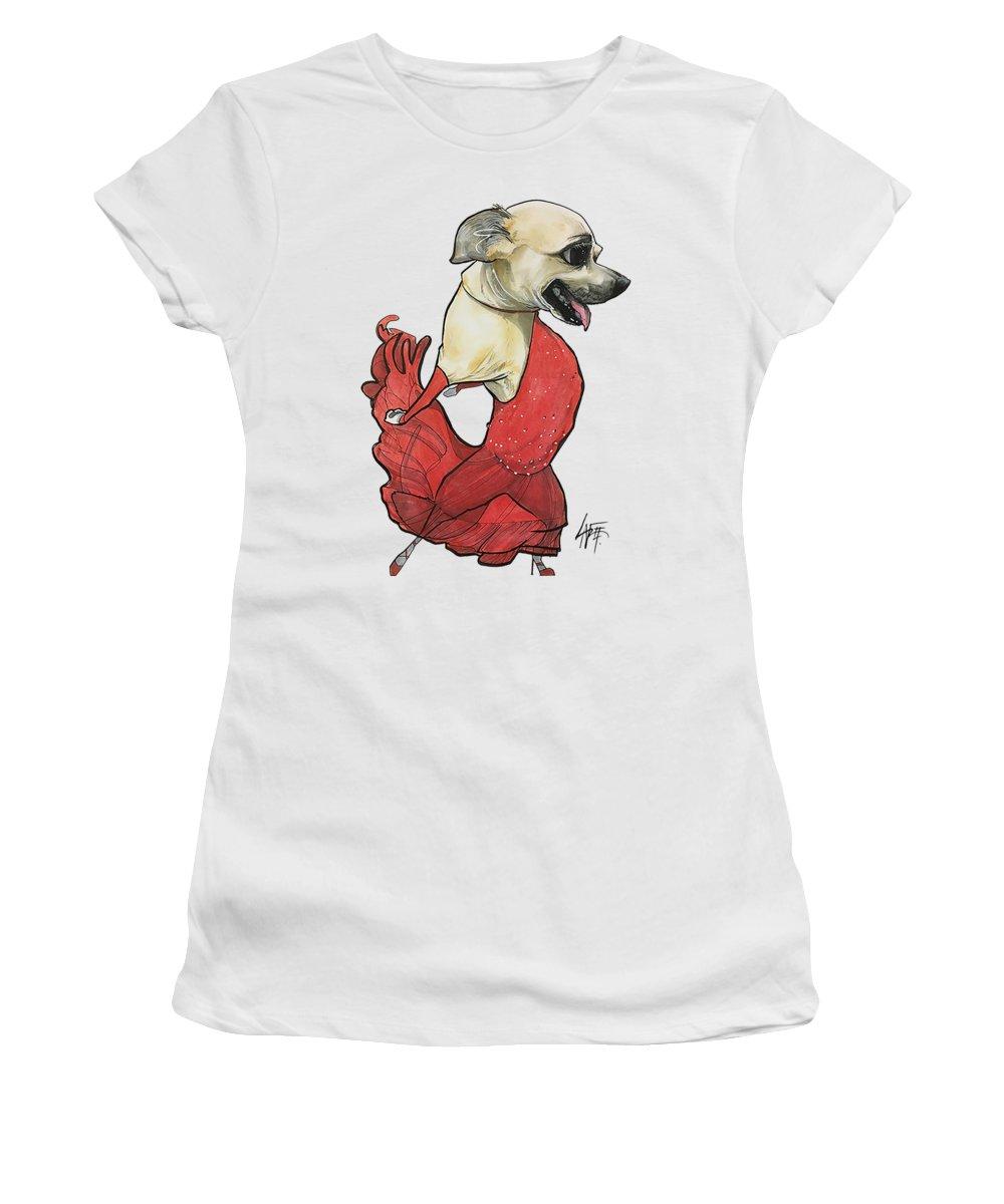 Tango Women's T-Shirts