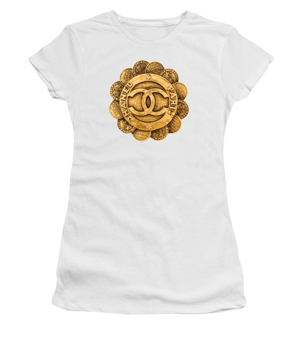 Coco Chanel Women's T-Shirts