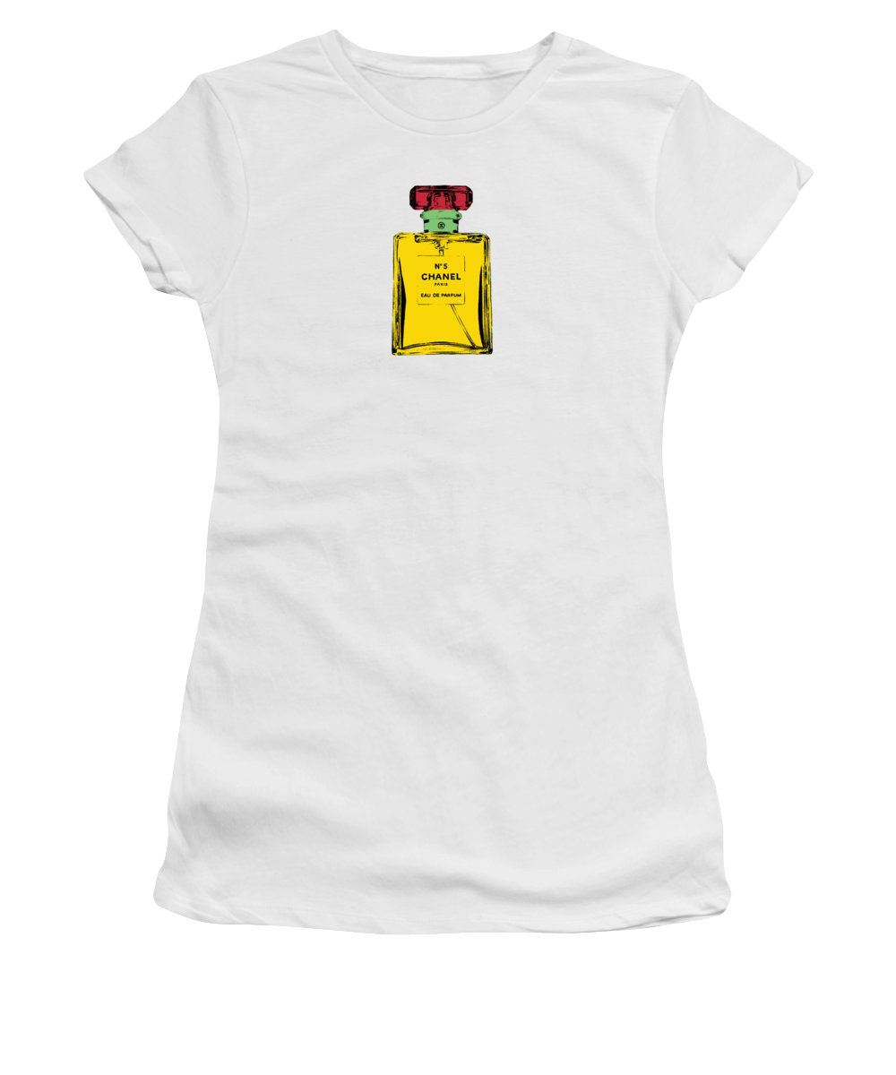 Wall Photographs Women's T-Shirts