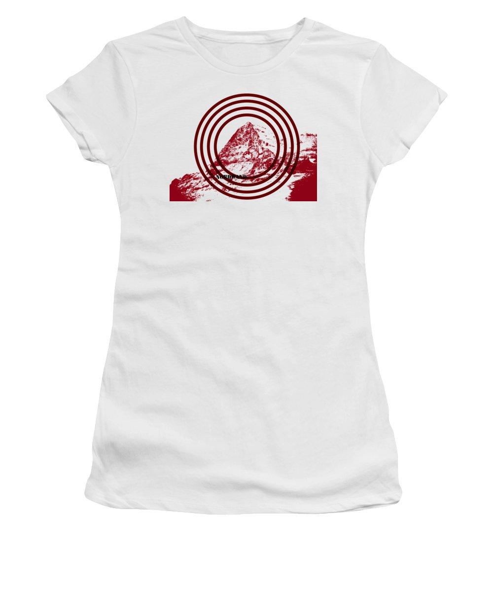 Rocky Mountain Women's T-Shirts