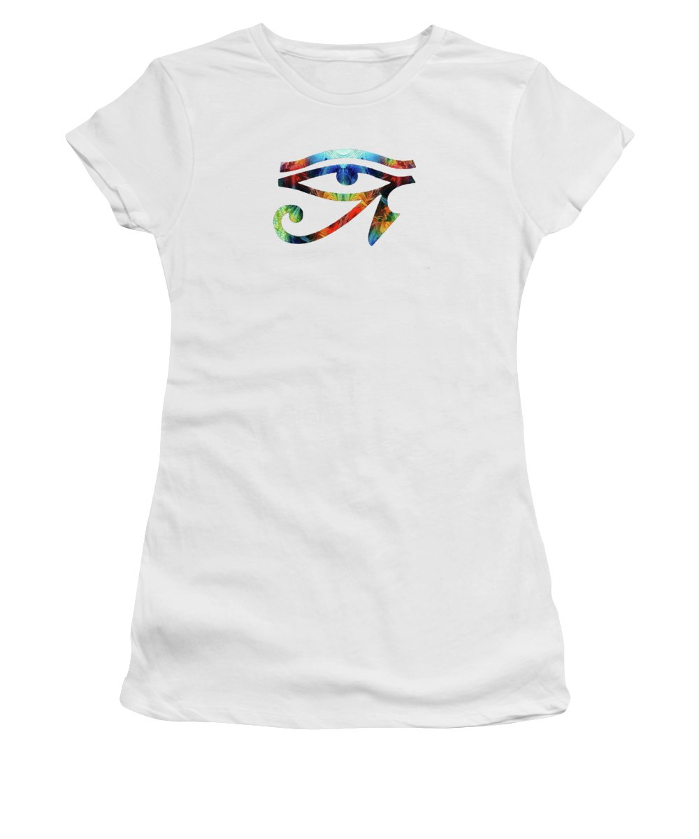 Royalty Paintings Women's T-Shirts