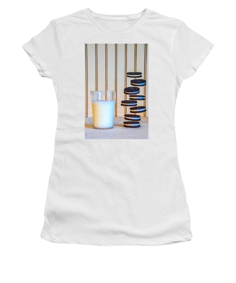 Nabisco Photographs Women's T-Shirts