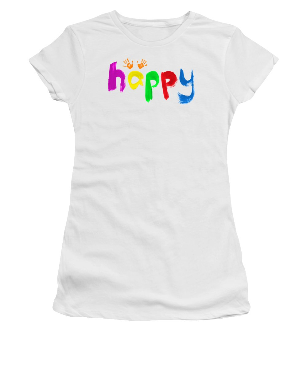Inspiration Women's T-Shirts