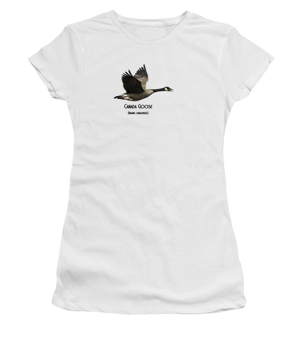 Canada Goose Women's T-Shirts