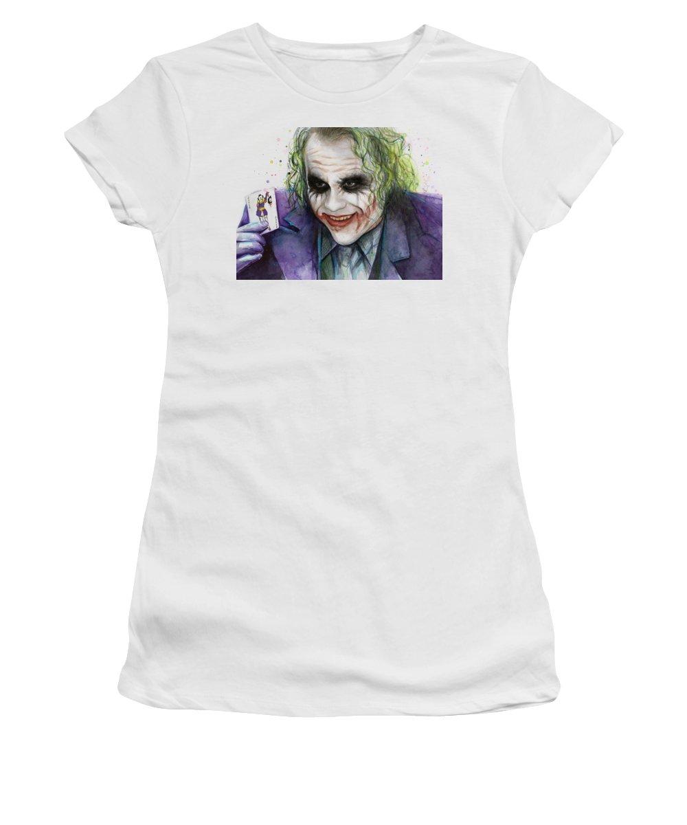 Bat Women's T-Shirts