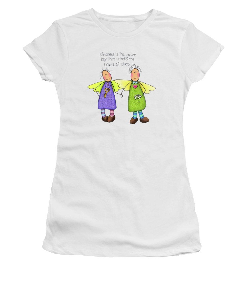 Fairy Women's T-Shirts