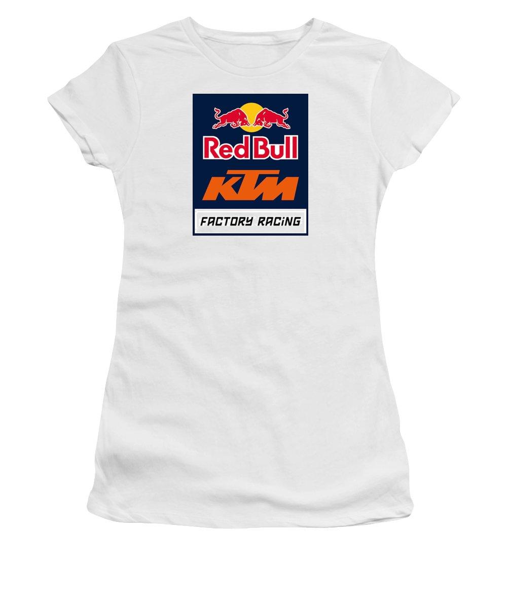 Industrial Digital Art Women's T-Shirts