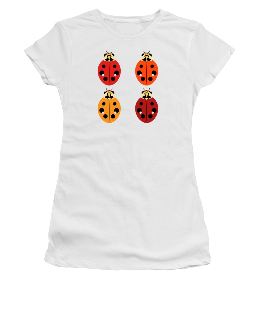 Beneficial Insect Women's T-Shirts
