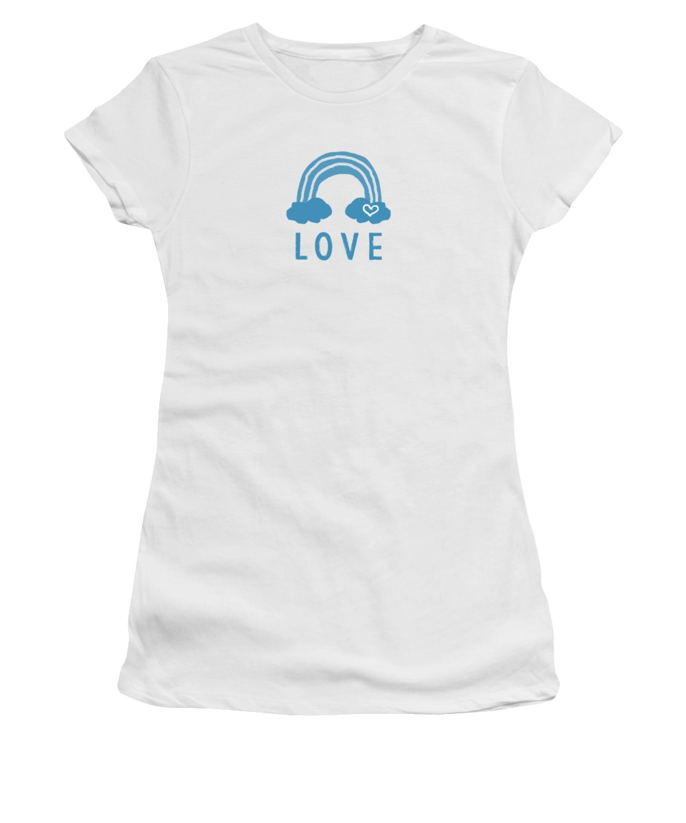 Cloud Women's T-Shirts