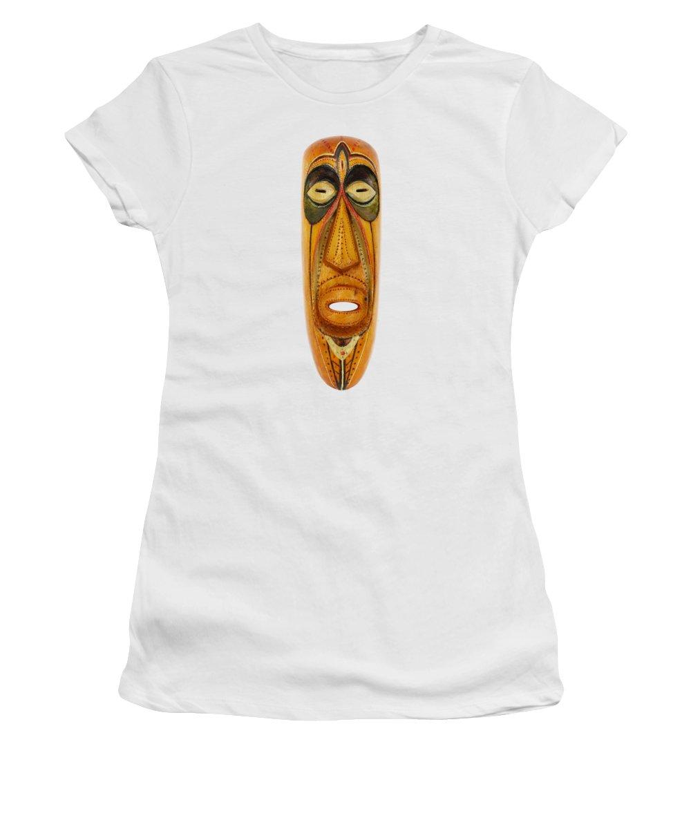 Masque Women's T-Shirts