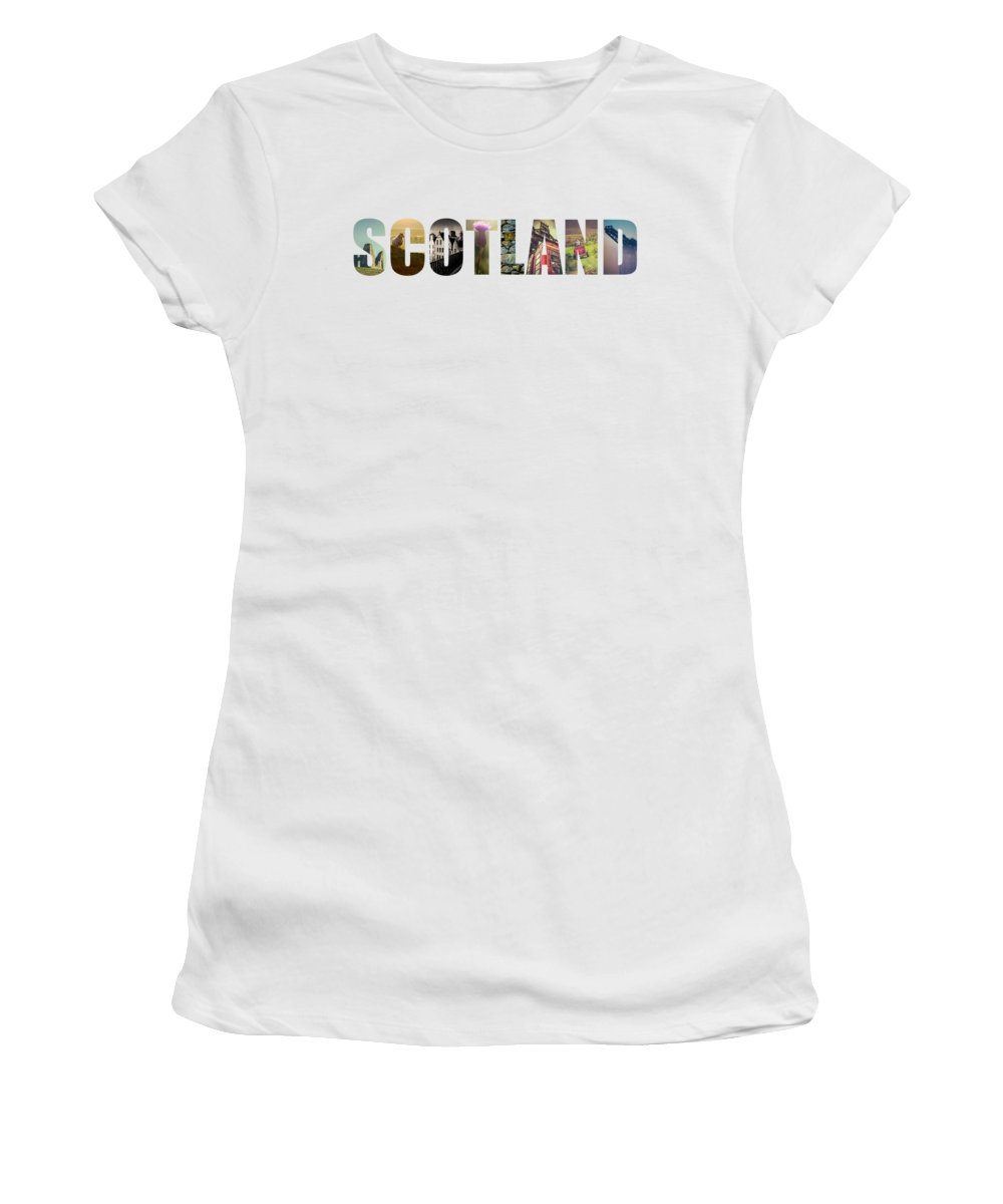 Highland Women's T-Shirts