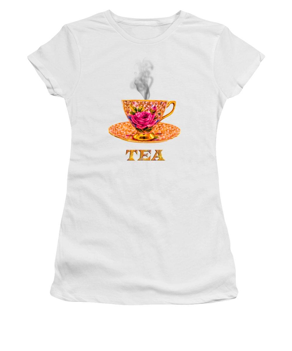 Saucer Women's T-Shirts