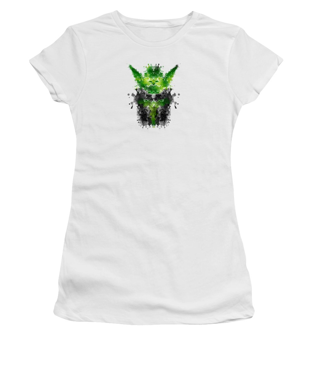 Jedi Women's T-Shirts