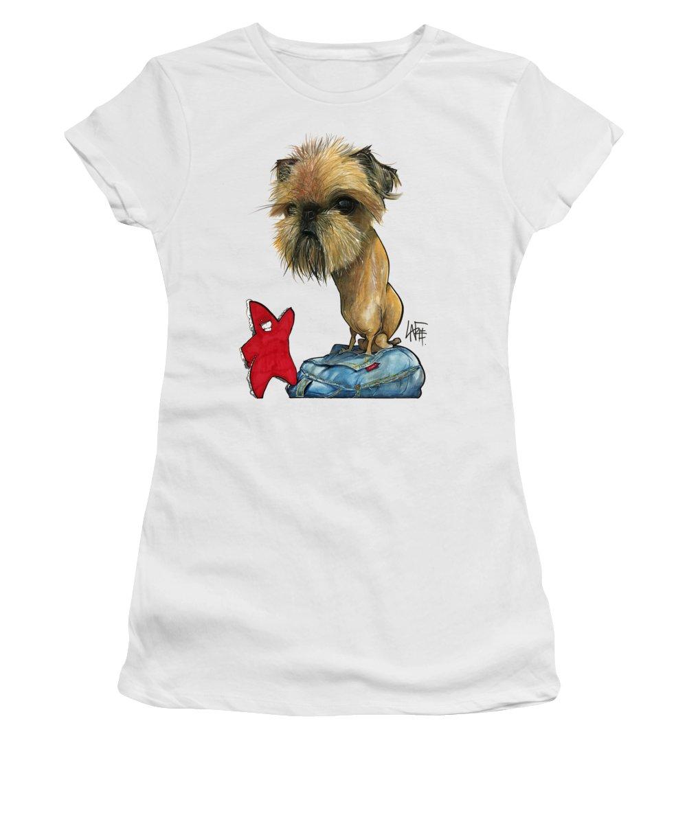 Griffon Women's T-Shirts