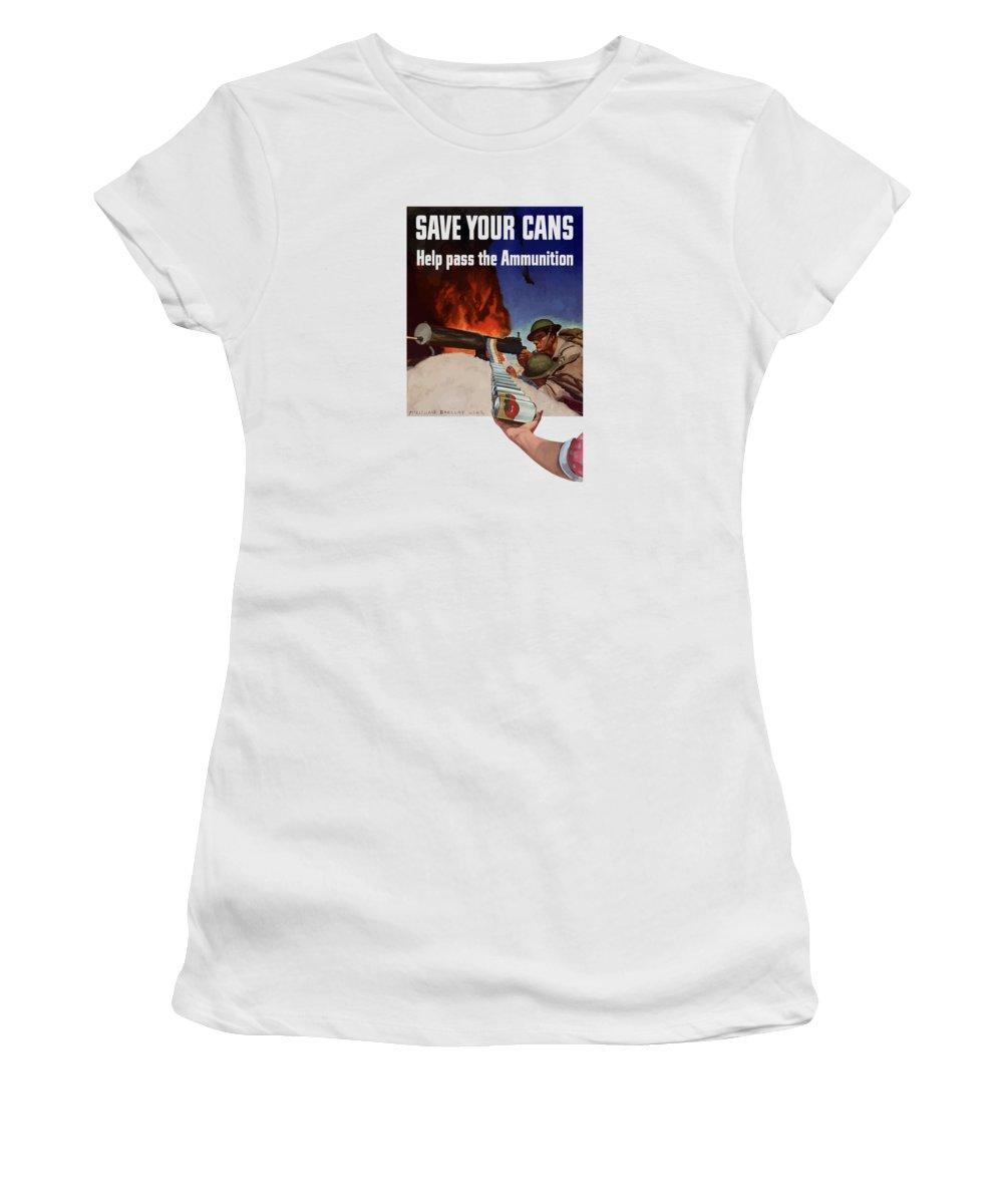 Battlefield Women's T-Shirts
